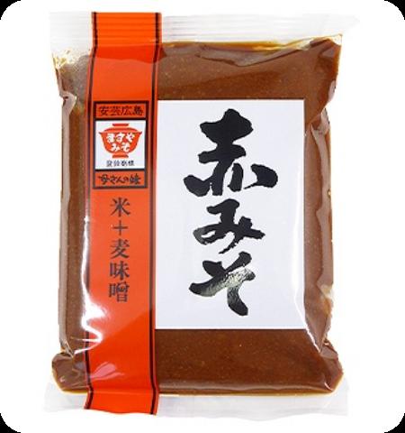 赤味噌 ピロー
