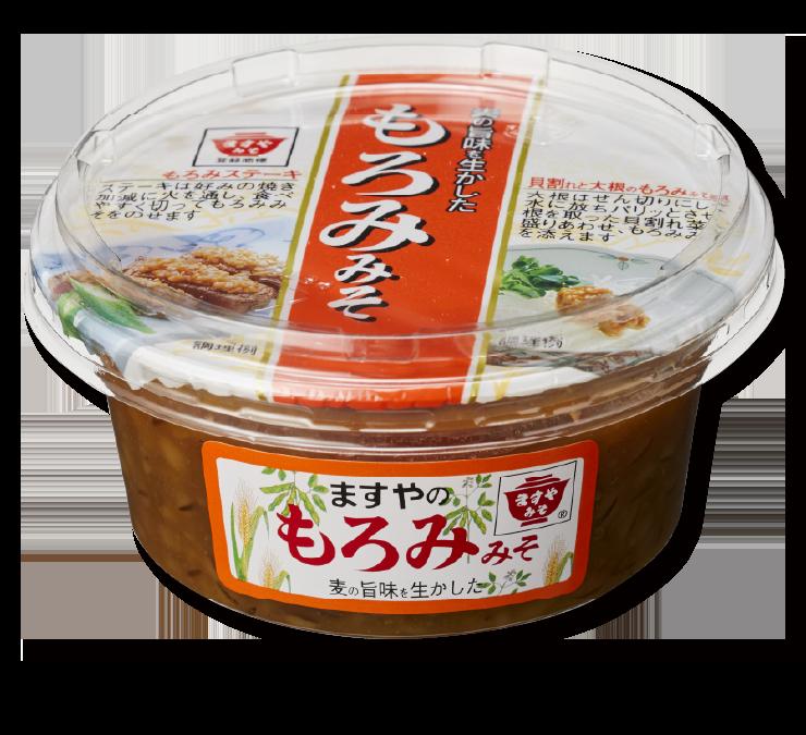 MASUYAMISO BRANDおかず味噌